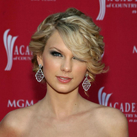 Beauty, white, yellow, pink, gold, Makeup, Updo, Wedding, Hair, Formal, Taylor, Highlights, Bangs, Swift