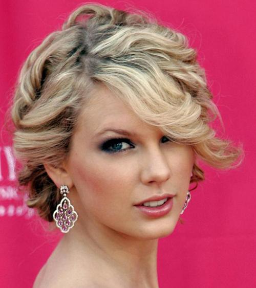Beauty, pink, gold, Makeup, Hair