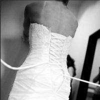 Wedding Dresses, Fashion, white, dress, Up, Dressing