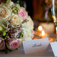 Inspiration, Reception, Flowers & Decor, Stationery, white, pink, purple, green, silver, Invitations, Flowers, Board, Superior event planning