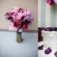 Flowers & Decor, pink, purple, Flowers, Wedding, Best flowers los angeles