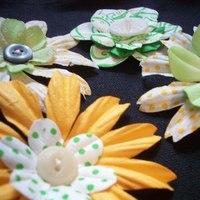 Bridesmaids, Bridesmaids Dresses, Fashion, orange, green, Gift, Bags, Bridesmaides