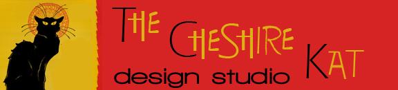 The cheshire kat design studio