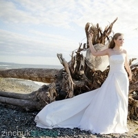 Inspiration, Wedding Dresses, Fashion, white, pink, brown, gold, dress, Board, Zinchuk studios
