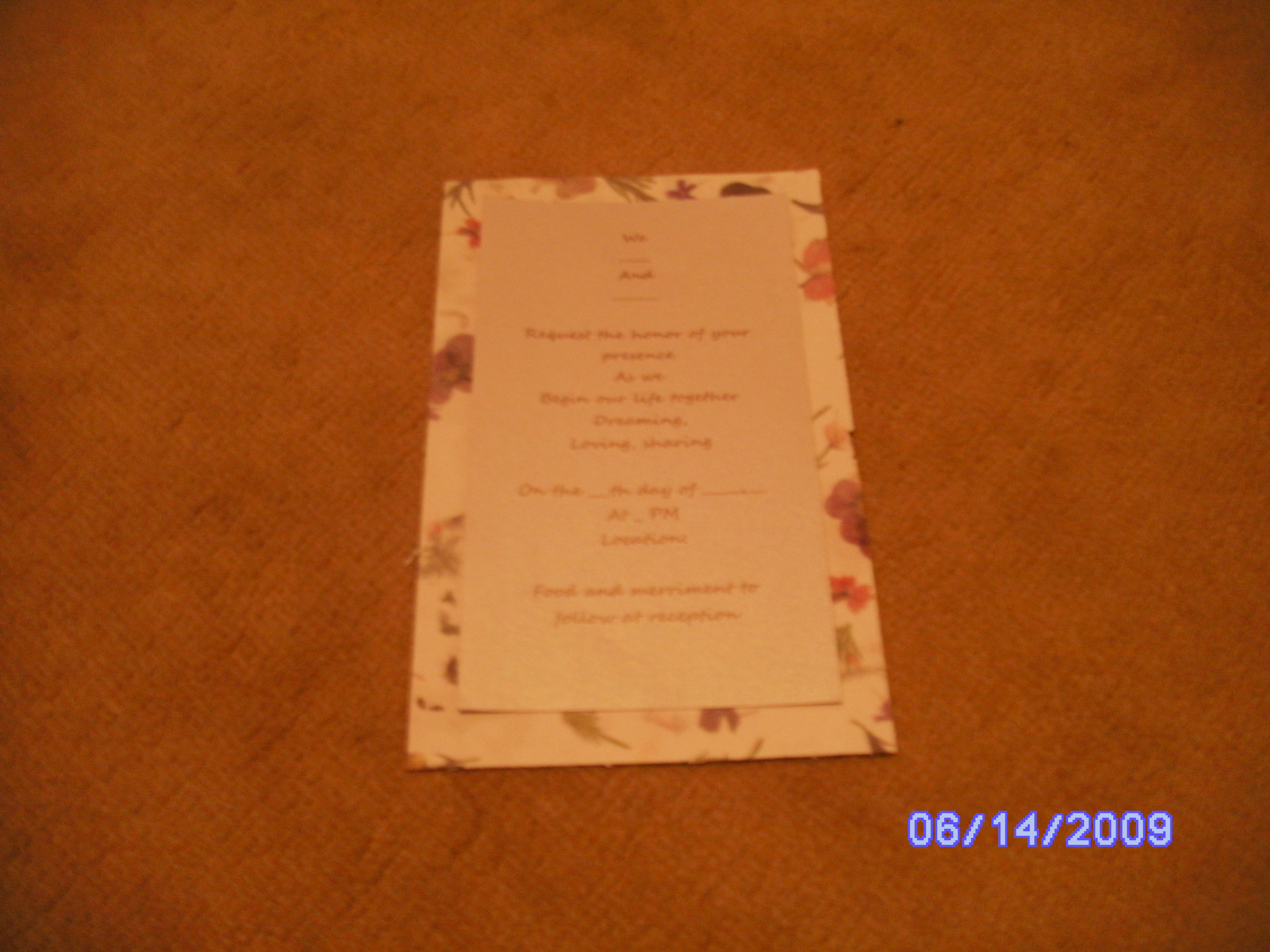 Stationery, red, Invitations, Jessicas custom invitations