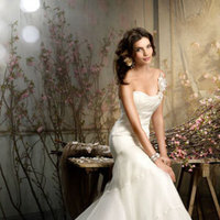 Wedding Dresses, Fashion, dress, Jim hjelm