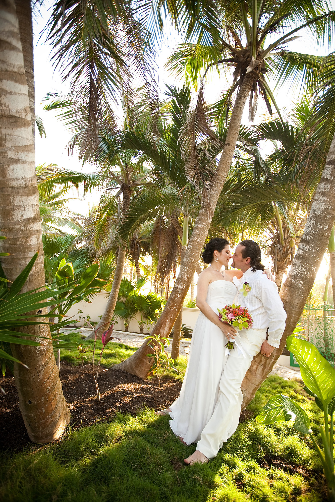 Destinations, Mexico, Beach, Wedding