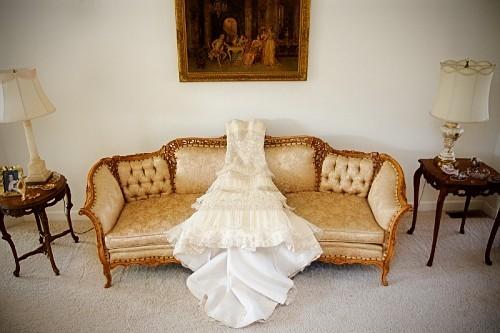 Wedding, Pair, Perfect, santa, Rosa