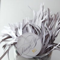 Reception, Flowers & Decor, Favors & Gifts, Favors, Grey, Jamie greg