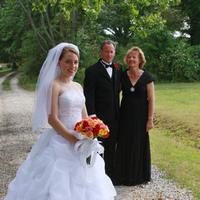 Flowers & Decor, Wedding Dresses, Fashion, dress, Bride Bouquets, Bride, Flowers, Kc photography, Flower Wedding Dresses