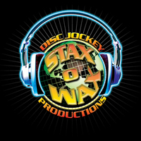 blue, Stax o wax dj productions