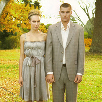 Bridesmaids, Bridesmaids Dresses, Fashion, green, Angie silvy photography