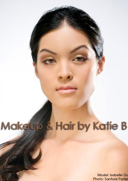 Beauty, Ceremony, Flowers & Decor, Bridesmaids, Bridesmaids Dresses, Fashion, white, silver, Makeup, Hair, Celebrity makeup artist hair stylist katie b