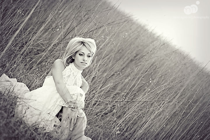 Bride, Fields, Mimi nguyen