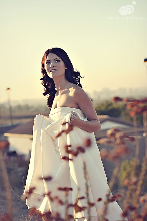 Wedding Dresses, Fashion, dress, Bride, Fields, Mimi nguyen