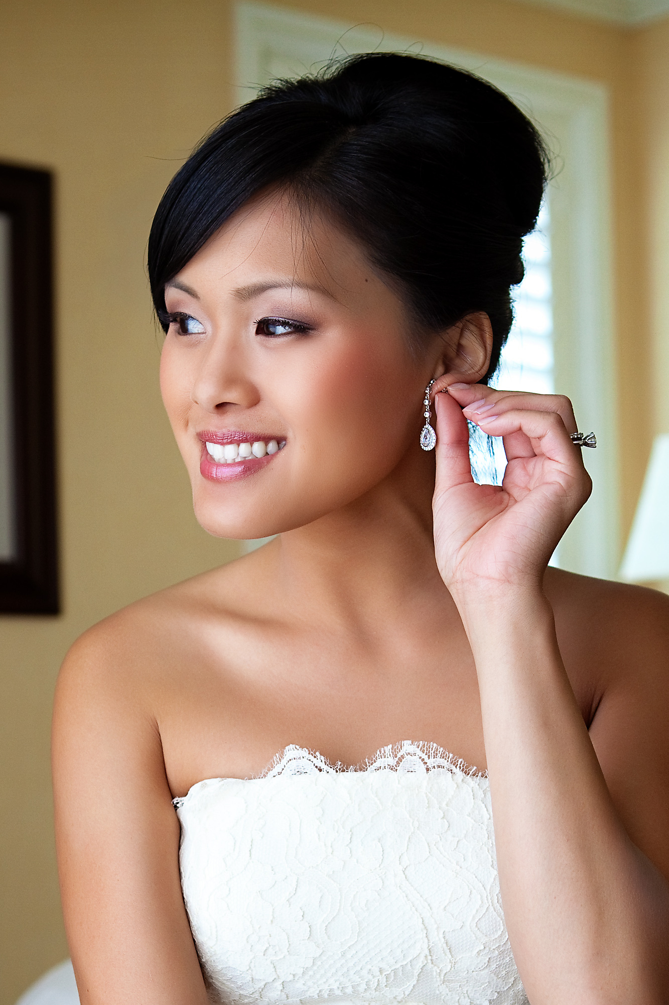 Beauty, Makeup, Hair, Airbrush, Giao nguyen makeup, hair and bridal accessories