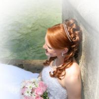 Ceremony, Reception, Flowers & Decor, Bridesmaids, Bridesmaids Dresses, Wedding Dresses, Fashion, white, pink, blue, dress, Fizgig photography