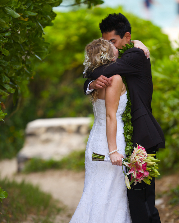 Flowers & Decor, Flowers, Ainakai hawaii wedding photography