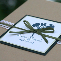 Moya lara exquisite wedding invitations