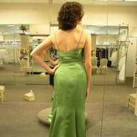 Bridesmaids, Bridesmaids Dresses, Wedding Dresses, Fashion, green, dress