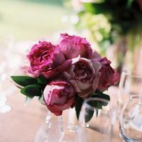 Flowers & Decor, Decor, pink, green, brown, Centerpieces, Flowers, Centerpiece