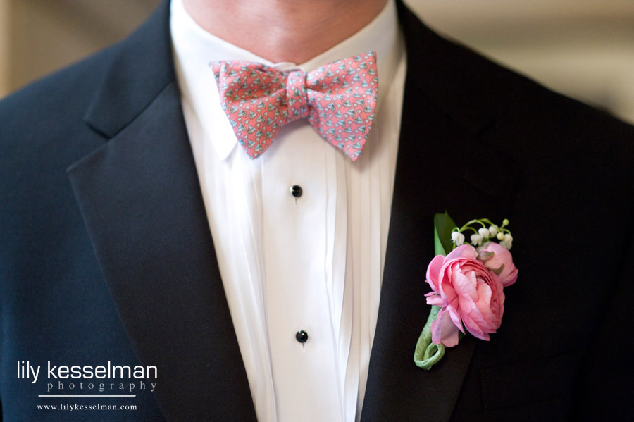 Inspiration, Flowers & Decor, Registry, pink, Boutonnieres, Drinkware, Flowers, Groom, Board, Boutonniere, Martini, Glasses, Bow, Ties, Lily kesselman photography