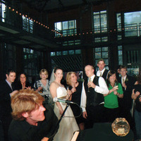 Reception, Flowers & Decor, Entertainment, And, Rock, Comedy, Roll, 176 keys dueling pianos show, Pianos