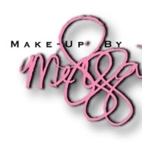 Beauty, white, pink, black, Makeup, Make-up by melissa, Wwwmakeupbymelcom