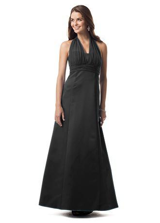 Bridesmaids, Bridesmaids Dresses, Wedding Dresses, Fashion, black, dress