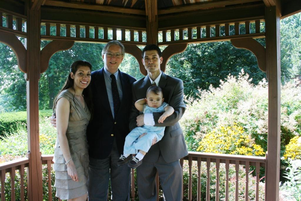 Flowers & Decor, gray, Garden, Flowers, Garden Wedding Flowers & Decor, Grey, Family, Gazebo, Baby, Child, Ernest adams, justice of the peace
