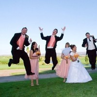 Imagine studios llc, Las vegas wedding picture
