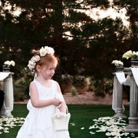 Flowers & Decor, Flowers, Flower girl, Las vegas, Imagine studios llc