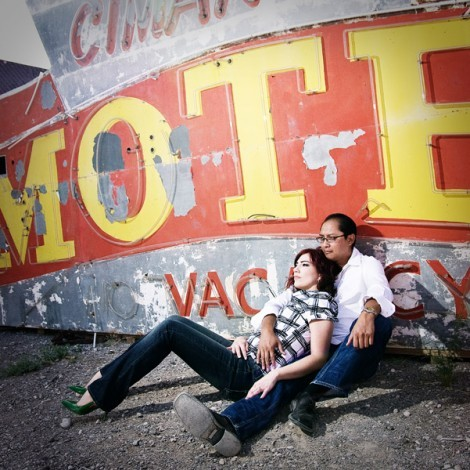 Imagine studios llc, Las vegas engagement photography, Las vegas boneyard