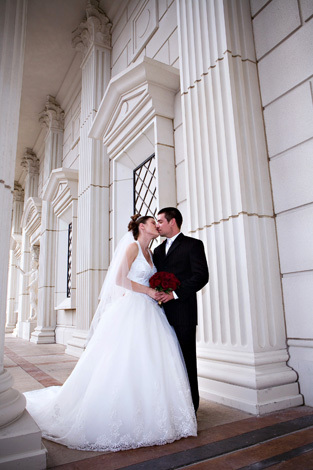 Las vegas, Imagine studios llc, Caesars palace wedding picture