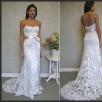 Wedding Dresses, Lace Wedding Dresses, Fashion, white, dress, Lace