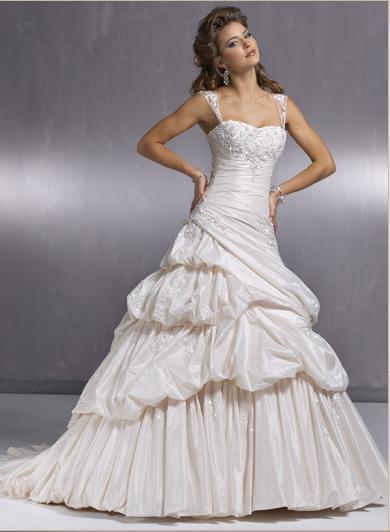 Wedding Dresses, Fashion, dress, Maggie, Hampton, Sottero