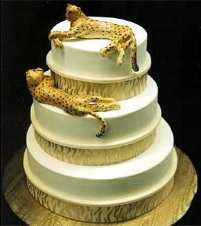 Cakes, yellow, gold, cake