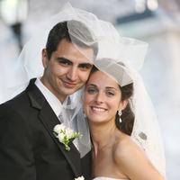 Beauty, Flowers & Decor, Wedding Dresses, Fashion, white, dress, Flowers, Portrait, Hair, Flower Wedding Dresses