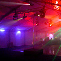 Reception, Flowers & Decor, Lighting, Dance, Floor, Nightlife enterainment disc jockey service
