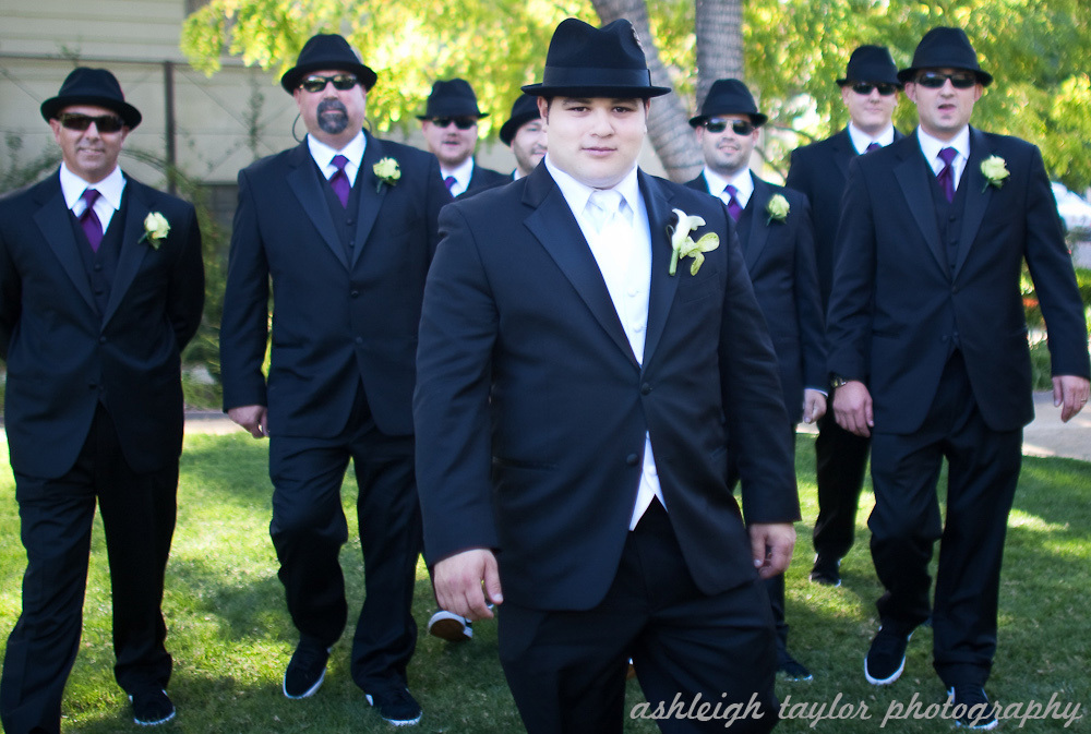 Beauty, white, purple, green, black, Feathers, Groomsmen, And, Club, Lake, Malibou, Mountain, Hats, Ashleigh taylor photography, Nike