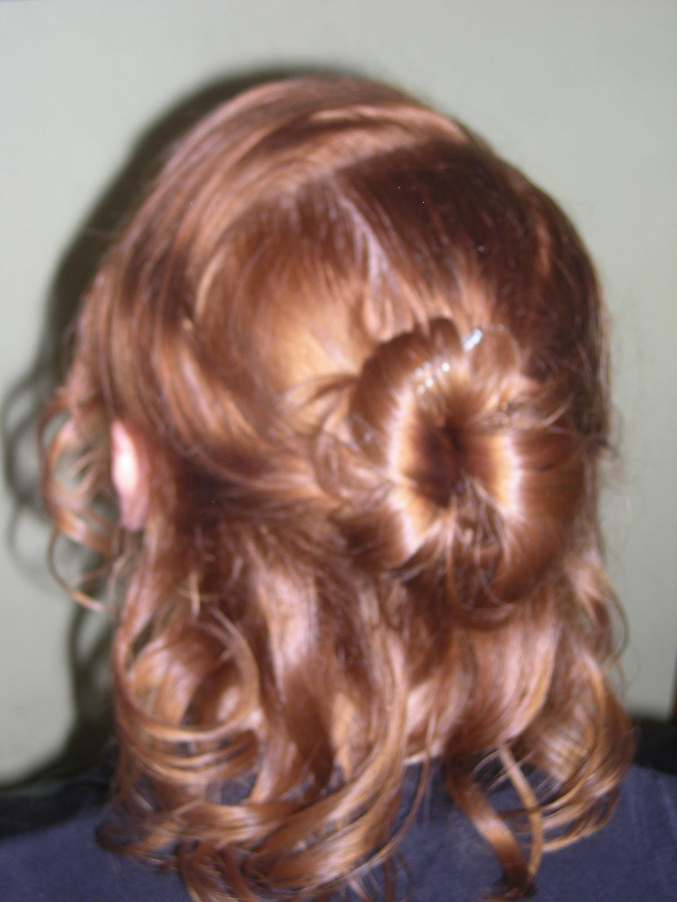Beauty, Hair, Nenas special occasions hair and make-up