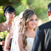 Beauty, Ceremony, Flowers & Decor, Makeup, Hair