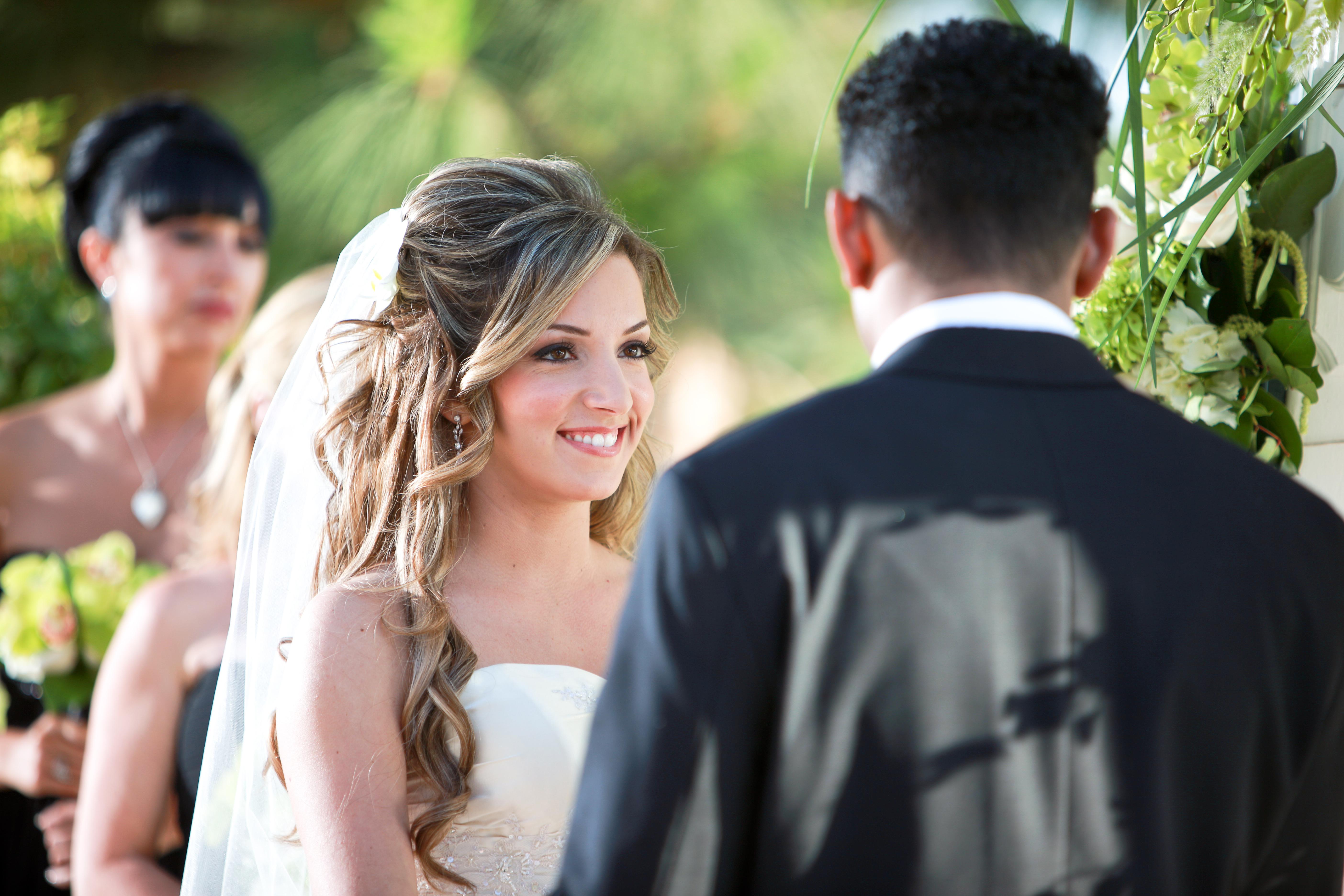 Beauty, Ceremony, Flowers & Decor, Makeup, Hair