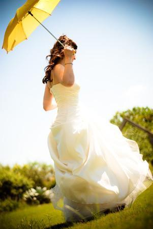 Inspiration, Wedding Dresses, Photography, Fashion, yellow, blue, green, dress, Bride, Portraits, Bridal, Board, Powerhouse studios
