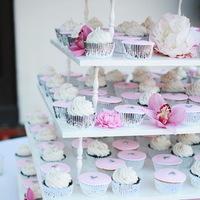 pink, Wedding, In, San, Juan, Capistranoa