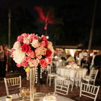 pink, Wedding, In, San, Juan, Capistranoa