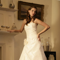Wedding Dresses, Fashion, dress, Augusta jones