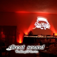 Ceremony, Reception, Flowers & Decor, Decor, orange, red, purple, blue, green, brown, Lighting, Wedding, Up, Dj, Gobo, Event, Projection, Led, Direct sound wedding dj decor lighting