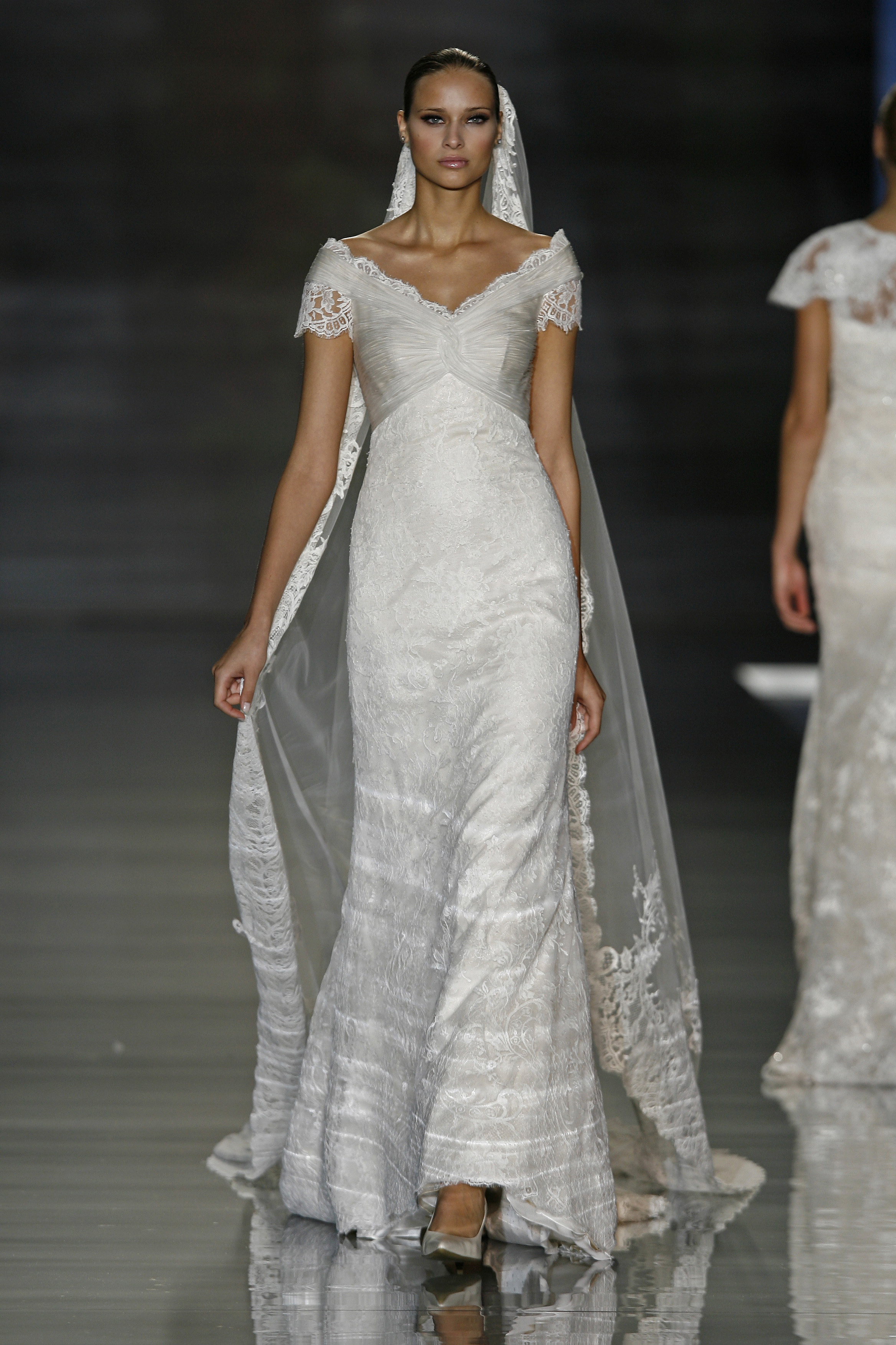 Wedding Dresses, Fashion, dress, Manuel mota