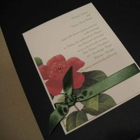 Ceremony, Reception, Flowers & Decor, Favors & Gifts, Stationery, Favors, Announcements, Invitations, Save-the-Dates, Place Cards, Programs, Menus, Placecards, Do-it-yourself, Seating charts, Robbins nest design studio